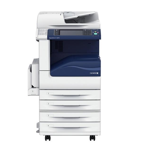 Máy photocopy đen trắng FUJI XEROX Docucentre-V4070/ 5070