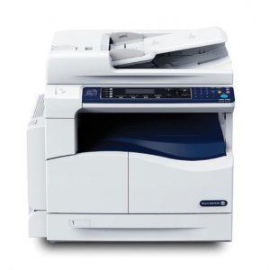 Máy photocopy đen trắng FUJI XEROX Docucentre S2520