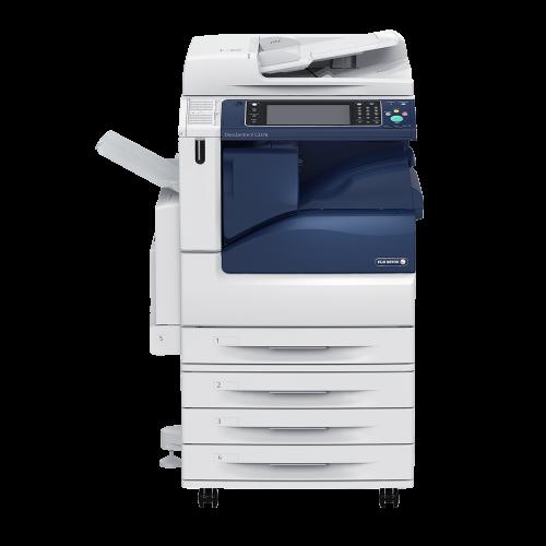 Máy photocopy đen trắng FUJI XEROX Docucentre-V2060/ 3060/ 3065
